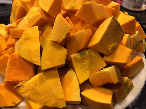 Kabocha Squash is a great ingredient for paleo dishes, especially when if you are looking for a paleo sweet squash dish