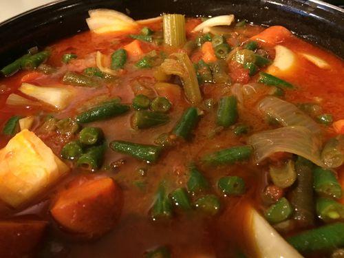 full_pot_paleo_cooking_greek_fosalia_green_beens_in_jars_to_be_frozen