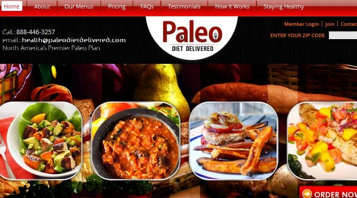 Is the paleo diet delivered service still available gilt groupon interested in paleo diet delivered the company offering 50 off specials through groupon and forumfinder Choice Image
