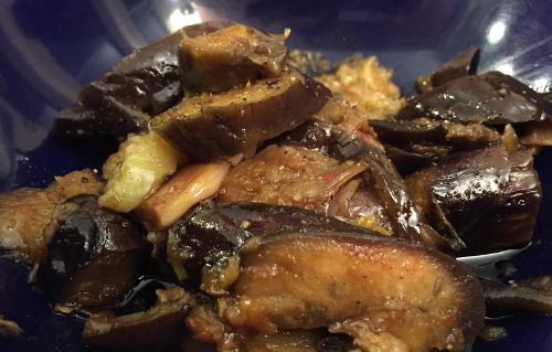 finished_simmered_paleo_japanese_eggplant_with_garlic_red_boat_fish_sauce_and_tomato_paste_