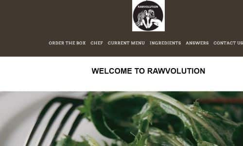 Organic Raw Food Delivery Los Angeles