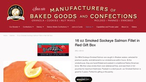 Your healthy smoked salmon options have expanded.  Alaska Smokehouse  makes it relatively easy.  If you are in the market for buy smoked salmon online products,  Alaska Smokehouse  is worth checking out. If you are in the market for buy smoked salmon online products,  Alaska Smokehouse  is worth checking out.